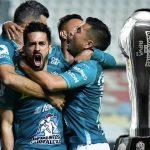 León vence a Pumas y es campeón del GUARD1ANES 2020