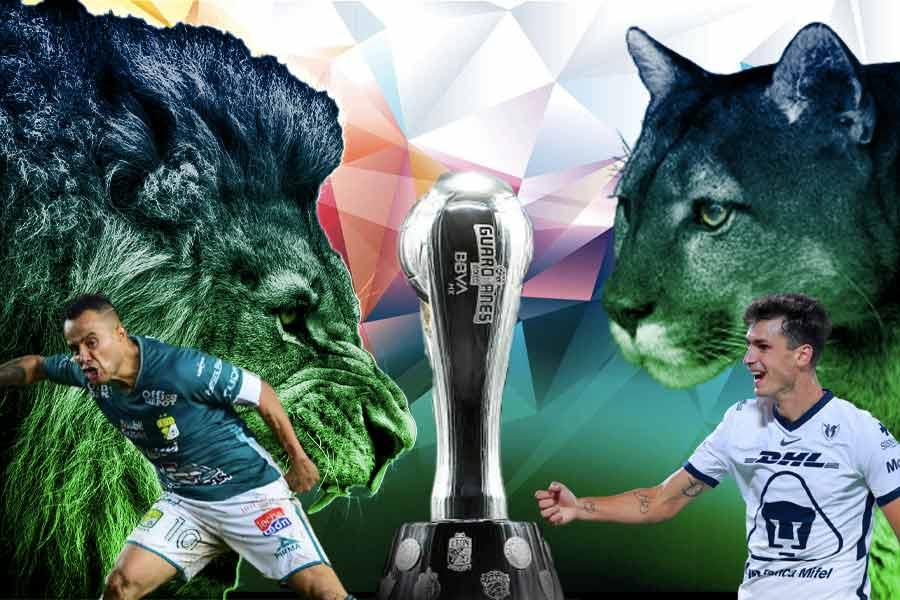 leon_pumas_final, León, Pumas, GUARD1ANES 2020, Liga MX