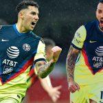 América: Sánchez y Aguilera no participarían contra Atlético San Luis